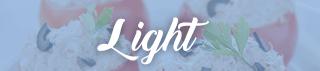 Ricette light ipocaloriche dai primi ai dolci